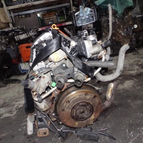 Двигатель (ДВС) 1.4 V16 BCA
