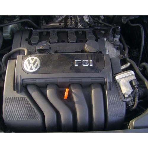 Двигатель (ДВС) 2.0 FSI BLX