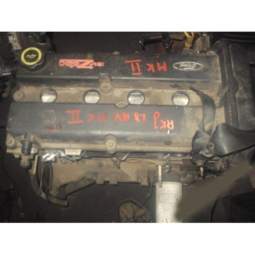 Двигатель (ДВС) 1.8 16V RKJ