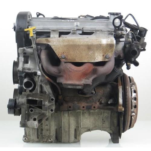 Двигатель (ДВС) 1.6 V16 L1H