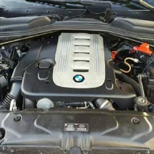 Двигатель (ДВС) 2.5D, 177, 256D2, 525D (M57D25)