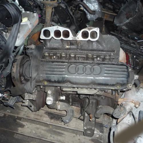 Двигатель (ДВС) 2.0 V10, RT