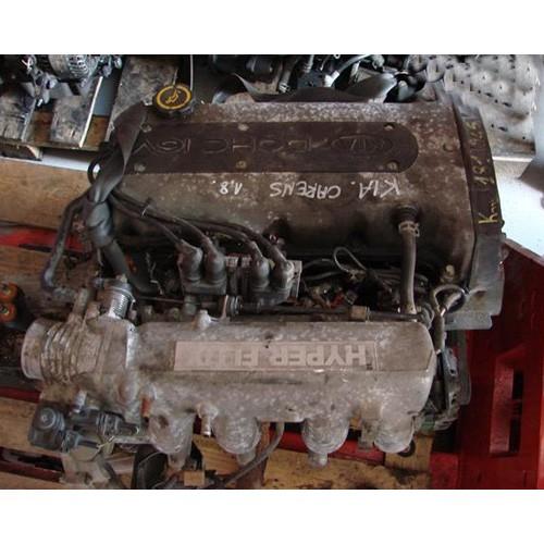 Двигатель (ДВС) 1.8 V16 T8