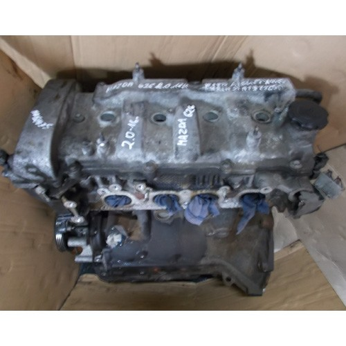 Двигатель (ДВС) 2.0 V16, MX6 MPV