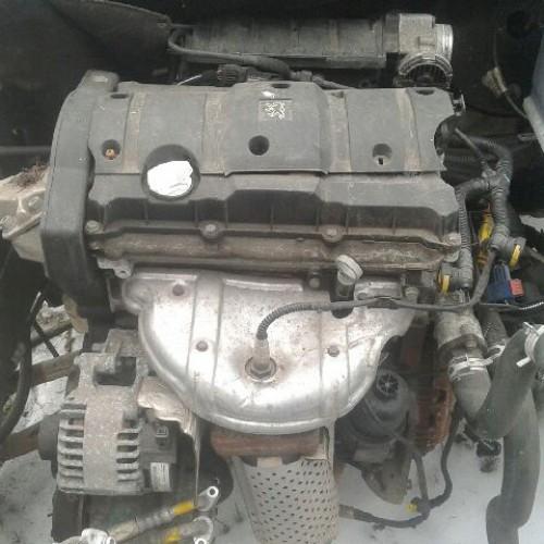 Двигатель (ДВС) 1.6 V16 NFU