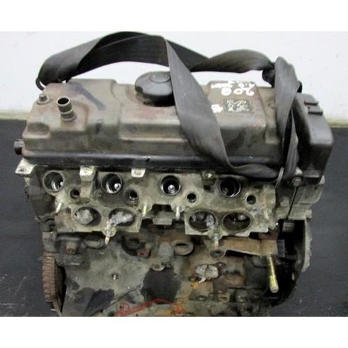 Двигатель (ДВС) 1.6 NFZ