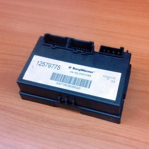 Блок управления коробкой передач  (12579775, 4450000048, TCH2-110)