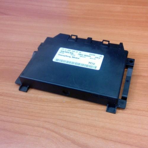 Блок управления двигателем (ЭБУ) 2.0 XDI (0345452732)