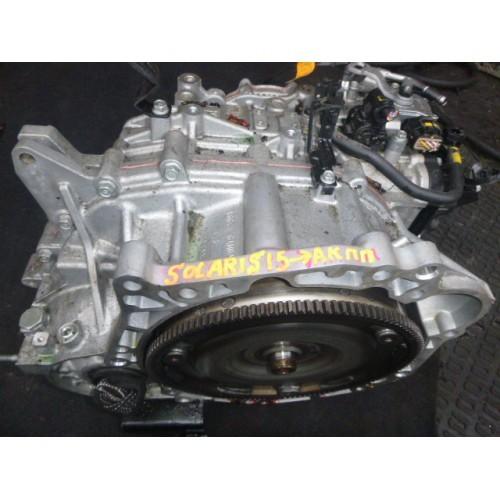 Коробка передач автомат (АКПП) 1.6i бензин, 6-ти ступка
