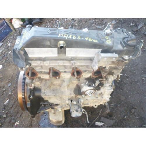 Двигатель (ДВС) 3.0 190 л.с (D-4D, 1KD-FTV)