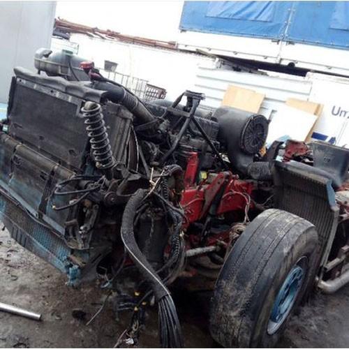 Двигатель (ДВС) для тягача 420 л.с. (D12C (420))