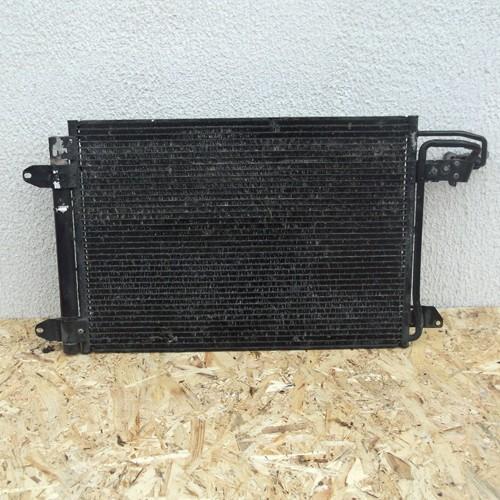 Радиатор кондиционера (конденсатор) 2.0TDI (1K0820411G, 1K0820191A)
