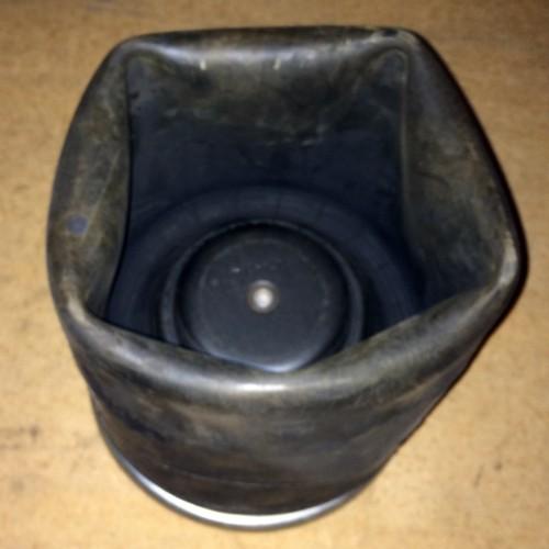 Пневмоподушка (пружина воздушная) без стакана Magnum DAF Прочие; MAN Прочие; 5002-03-0039P, 5002030039P, 566383