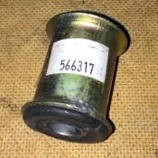 Сайлентблок кабины MAN F 90, L2000 81.962100462, 81962100462, 566317