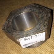 Втулка DAF Прочие; Iveco Прочие; MAN Прочие; 566177