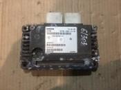 Блок управления раздаточной коробкой BMW 3 E90, 3 E92, 5 E60, 5 E61 27607567803, 13774410