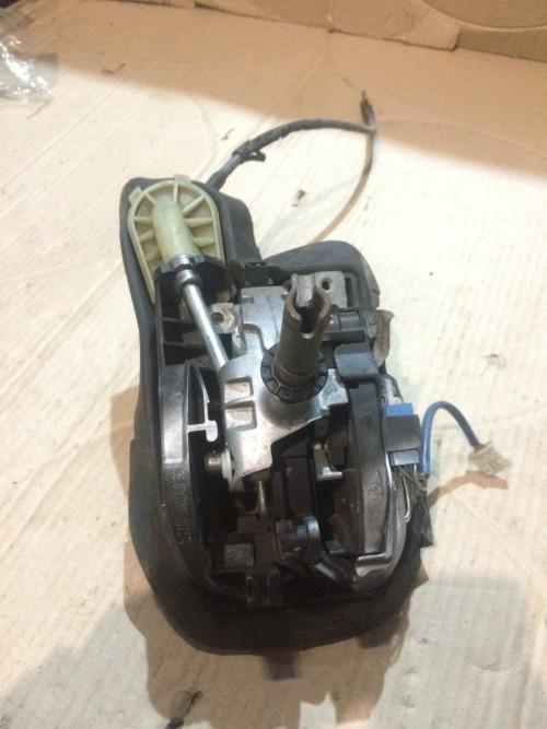 Кулиса (рычаг переключения КПП) селектор АКПП BMW 3 E92 SP758092301