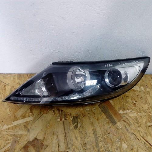 Фара передняя левая Kia Sportage III 92101-3U290