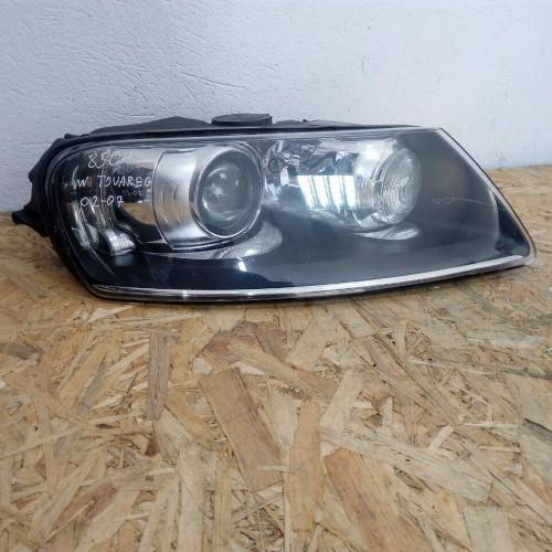 Фара передняя правая Volkswagen Touareg 7L6941016AM
