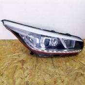 Фара передняя правая Kia Ceed II A2921-06330
