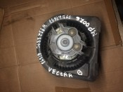 Моторчик печки Opel Vectra B W982887C, 00827657