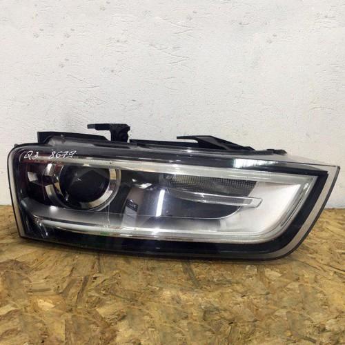 Фара передняя правая Audi Q3 8U0941006