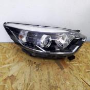 Фара передняя левая Renault Kaptur 1305631307