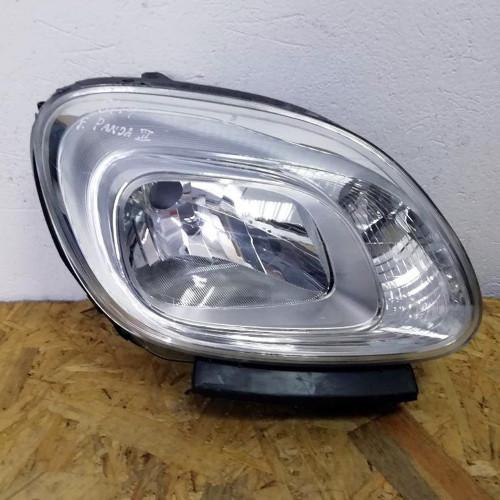 Фара передняя правая Fiat Panda III 00518436440
