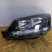 Фара передняя левая рестайлинг Skoda Yeti 030128660300
