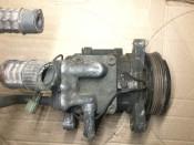 Компрессор кондиционера 2.2 i, бензин Ford Probe I E92H19D623AA, 5L1666