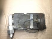 Компрессор кондиционера Ford Escort VII 94AW19D629AB
