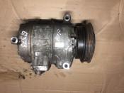 Компрессор кондиционера 1.9 дизель, AVF Audi A4 B6; Volkswagen Passat B5; 4472208182, 8D0260808