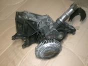 Вискомуфта 1.9 TDI, AVF, 130 л.с. Audi A4 B6; Volkswagen Passat B5; 206440010