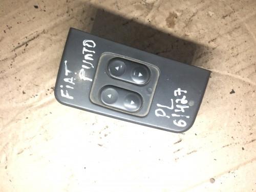 Кнопка стеклоподъемника Fiat Punto