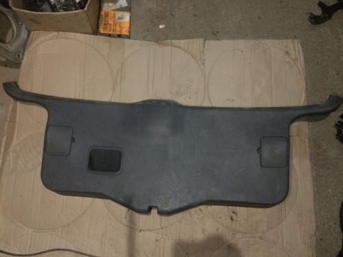 Обшивка крышки багажника Seat Ibiza III 6K6867601C