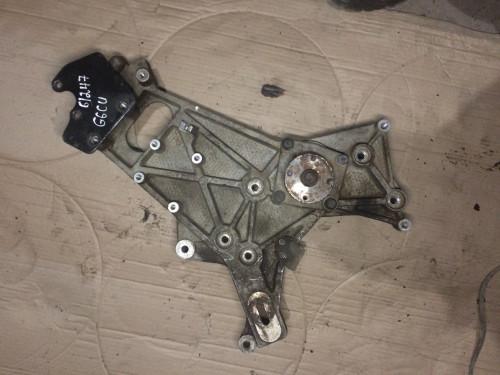 Лапа (крепление) двигателя 3.5 бензин, G6CU Hyundai Santa Fe I