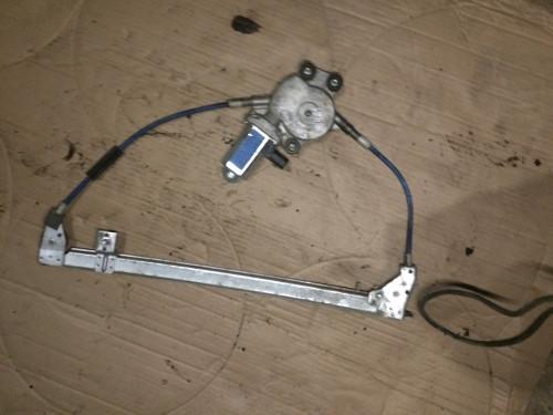 Стеклоподъемник передний левый Fiat Punto 46459548