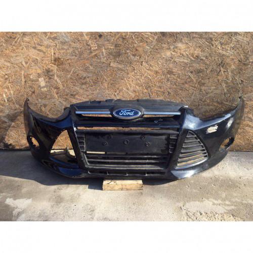 Бампер передний Ford Focus III BM51-17757