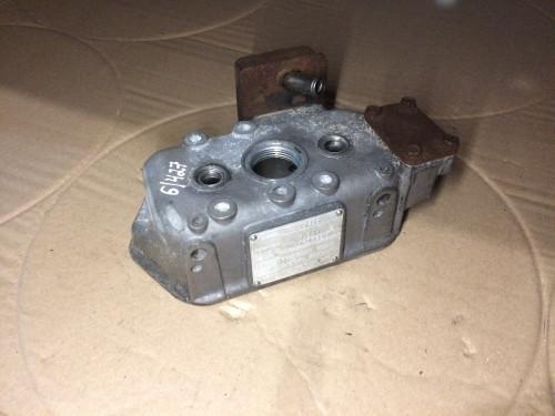 Крышка клапанная ТК235 Yanmar Спецтехника