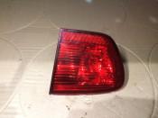 Фонарь правый Seat Ibiza III