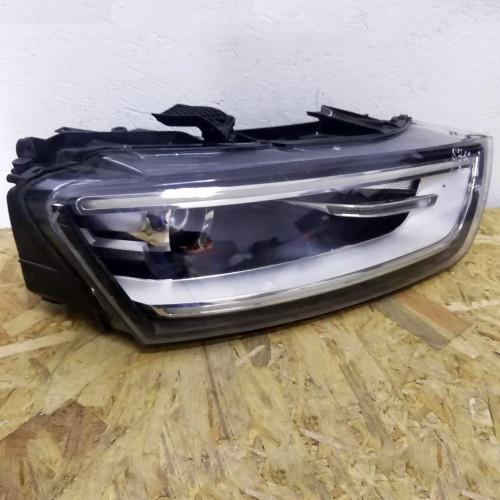 Фара передняя правая Audi Q3 8U0941004H