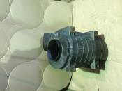 Корпус воздушного фильтра Scania 4 - series 1387542, 1387545
