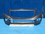 Бампер передний AMG Mercedes GLA X156 A1568851925, A1568853656