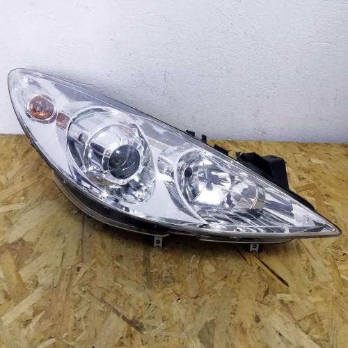 Фара передняя правая DEPO Peugeot 307 Break, 307 CC, 307 SW 550-1337