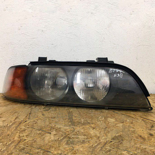 Фара передняя правая HELLA BMW 5 E39 145512-00