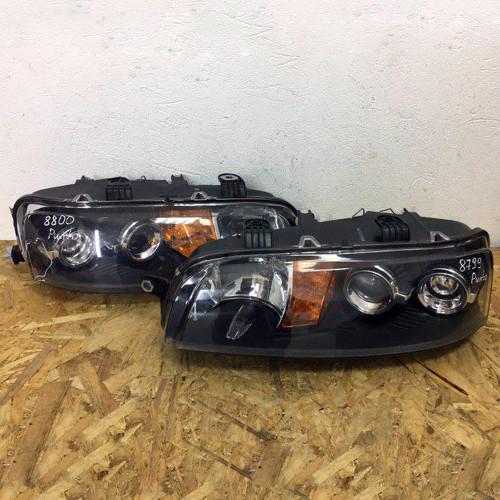 Фара передняя правая Lucas Fiat Punto II 20-6269, 21950818
