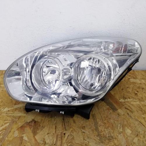 Фара передняя левая Opel Combo II 0463929900010