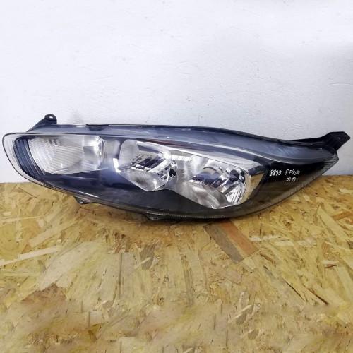 Фара передняя левая MK7 Ford Fiesta VI C1BB-13W030-AE
