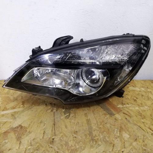 Фара передняя левая Opel Mokka GM 95386946