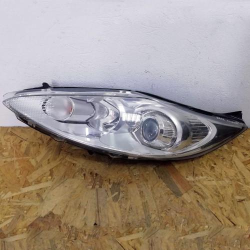 Фара передняя левая Ford Fiesta VI 1LL-247045-37, 1LL24704537